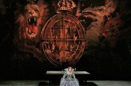 Ópera Maria Stuarda