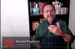 Daniel Togliatti - Suave Patria y Raza de Bronce