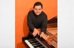 Concierto de Piano Quetzalli Yael Reyes Meneses