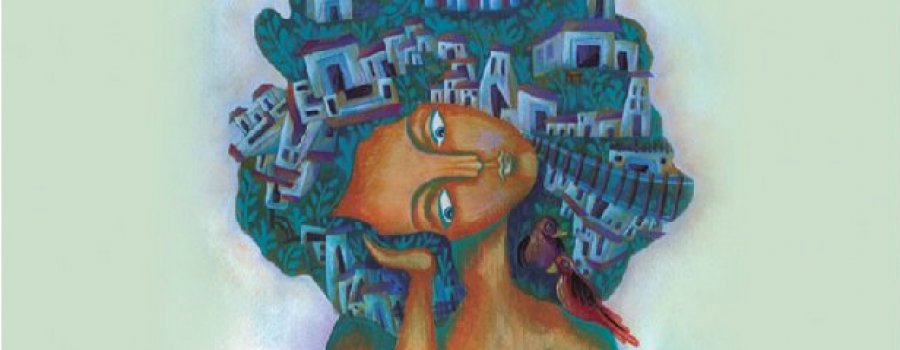 Sueños del olvido. Interpretación gráfica de Cien años de soledad
