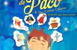 Los sueños de Paco