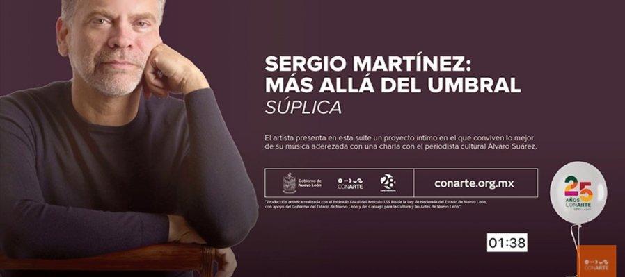 Sergio Martínez: Más allá del umbral