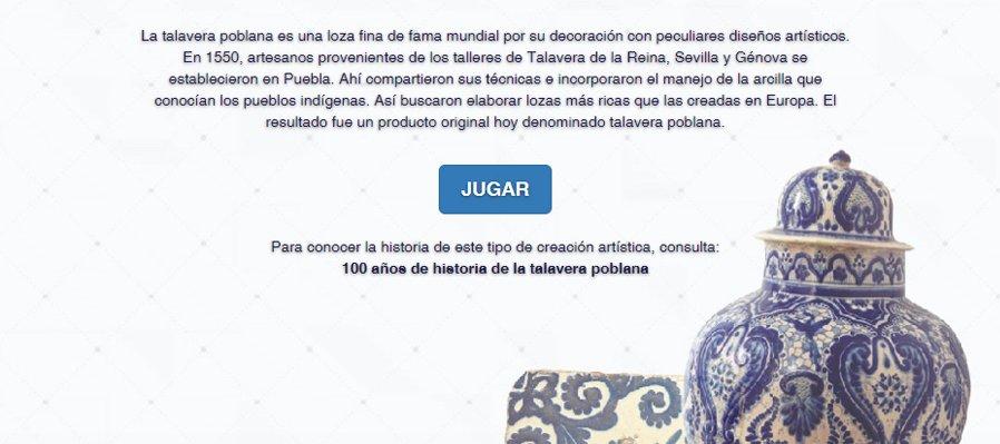 Talavera Poblana