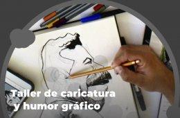 Taller de caricatura y humor gráfico: Módulo 5. Herrami...