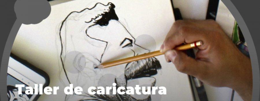 Taller de caricatura y humor gráfico: Módulo 2. El cartón de opinión
