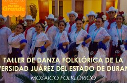 Folkloric Mosaic