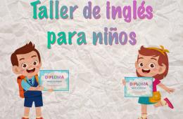 Inglés conversacional para niños