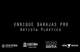 Taller de Dibujo, Enrique Barajas Pro