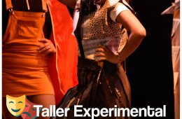 Taller experimental de teatro universitario
