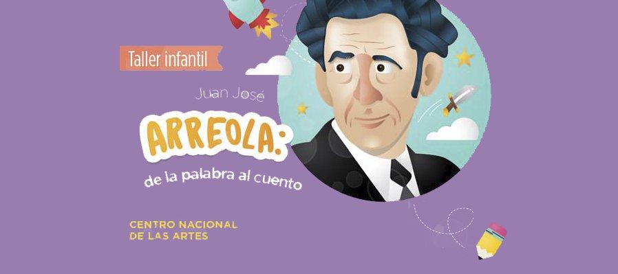 Juan José Arreola, de la palabra al cuento
