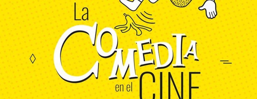 La comedia en el cine
