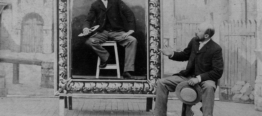Méliès: The Validity of the Magician of Cinema