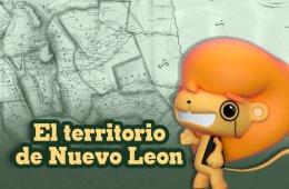 El territorio de Nuevo León