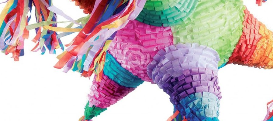 Piñatas Family Workshop