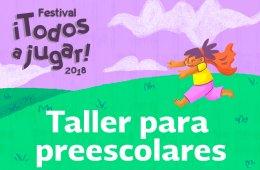Derechotón  (Para niñas y niños de 5 a 6 años)