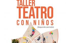 Taller Teatro con Niños