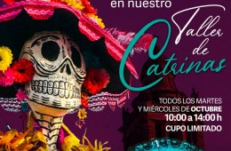 Catrinas Workshop