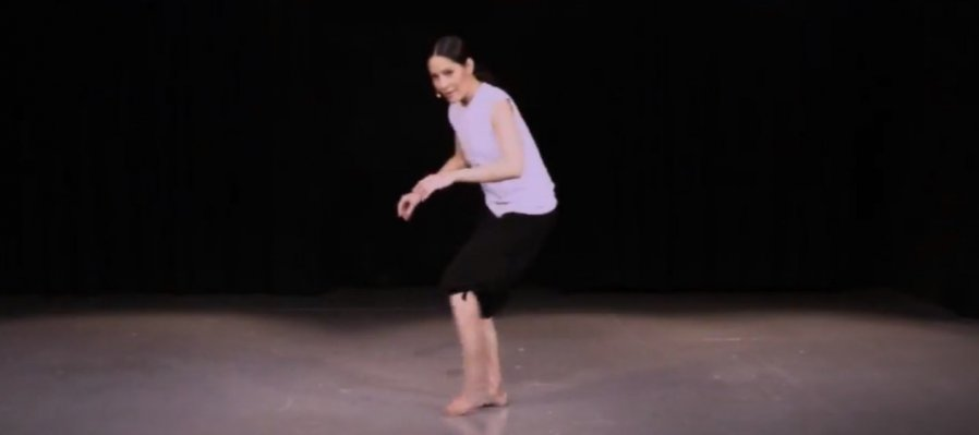 Taller de danza infantil a la luz de tu cuerpo en casa: leyenda del viento