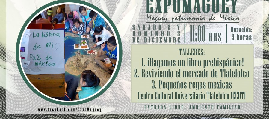 Expomaguey