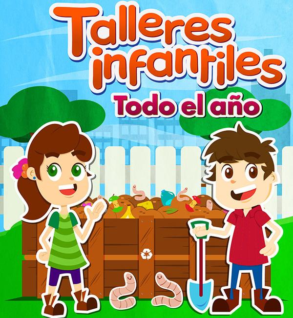 Talleres Infantiles