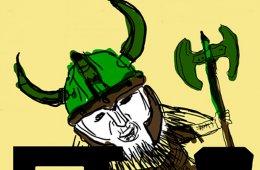 Vikingos y Valkirias