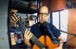 Taller de Guitarra Clásica II