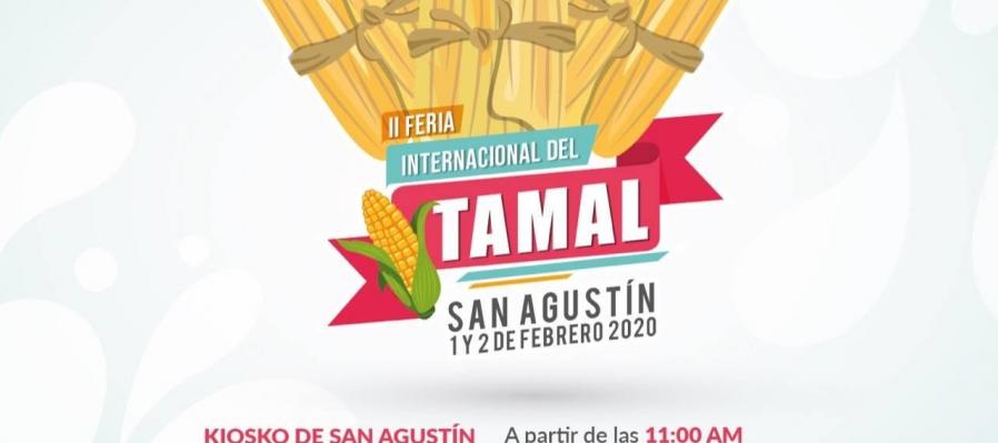 II Feria Internacional del Tamal
