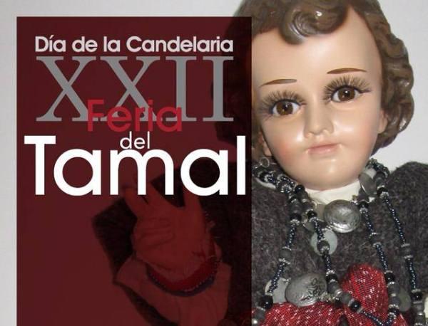venta tamal:
