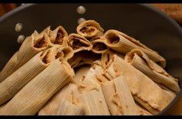 Para tamales… los de Ramos. Documental