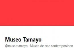 Prepara tu visita en el Museo Tamayo