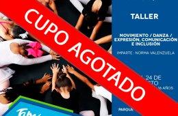 Movimiento / Danza / Expresión, Comunicación e Inclusi�...
