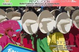 Dance, Music, and Revolution