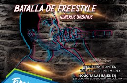 Batalla de Freestyle
