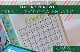 Create Your Own Calendar!