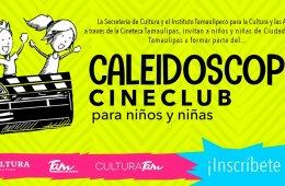 Cineclub Caleidoscopio