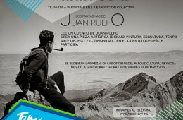 Los fantasmas de Juan Rulfo