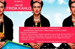 Collective Exhibition: Frida Kahlo, Viva la Vida