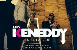 Los Keneddy