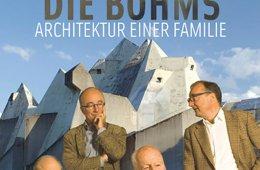 Concrete Love: The Architecture of the Böhm Family