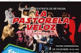 La Pastorela Veloz