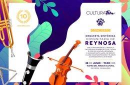 Community Symphony Orchestra of Reynosa