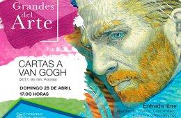 Cartas a Van Gogh