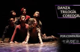 Trilogía coreográfica