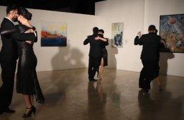 Sin Frontera-Tijuana Tango