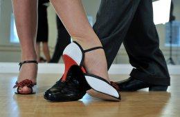 Argentine Tango Workshop