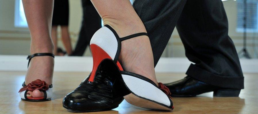 Taller de tango argentino