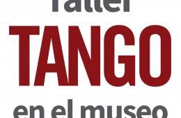 Tango en el museo