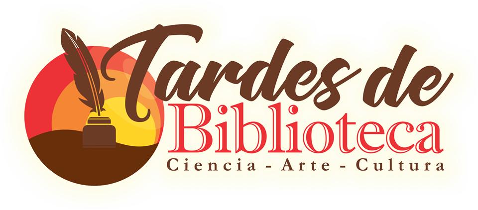 Tardes de Biblioteca, Ciencia, Arte y Cultura