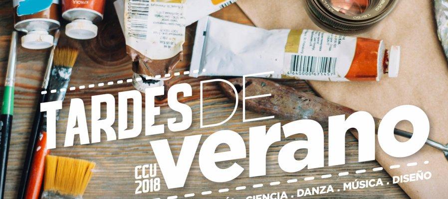 Tardes de Verano en el CCU Buap