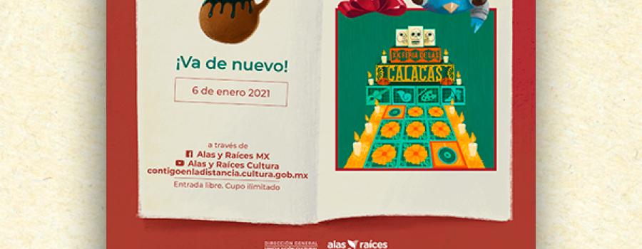 XX Feria de las Calacas